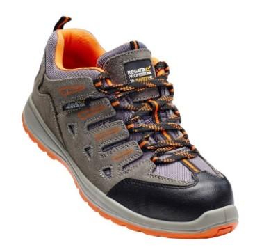 Uporaba delovnih čevljev